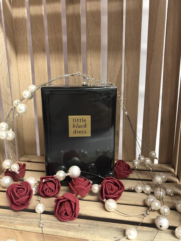 Парфюмерная вода little black dress 50 ml