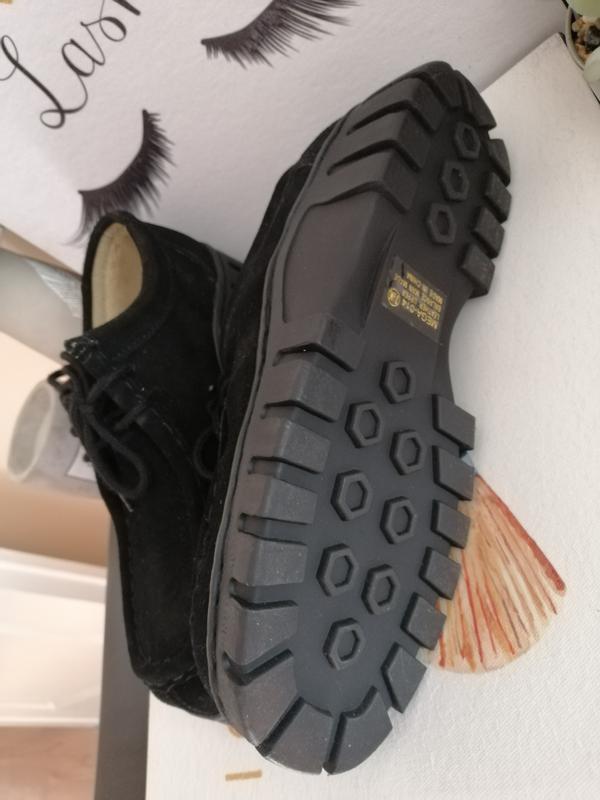 Стильные туфли nine west zara mango naturalizer - Фото 3