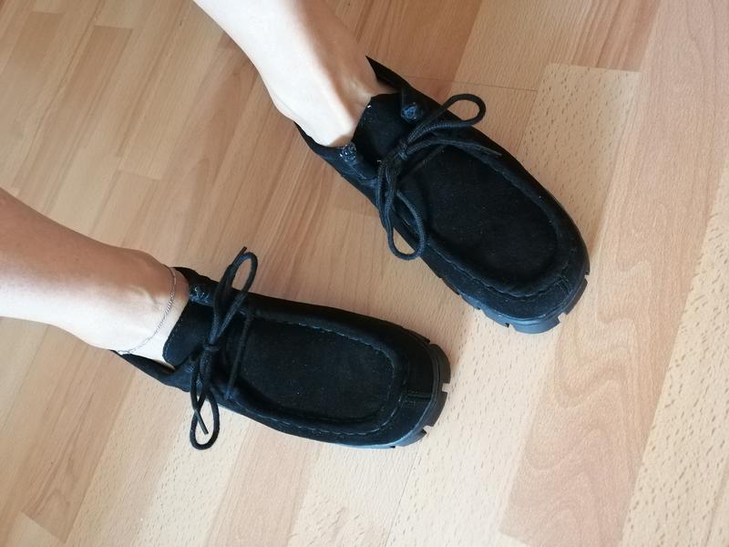 Стильные туфли nine west zara mango naturalizer - Фото 10