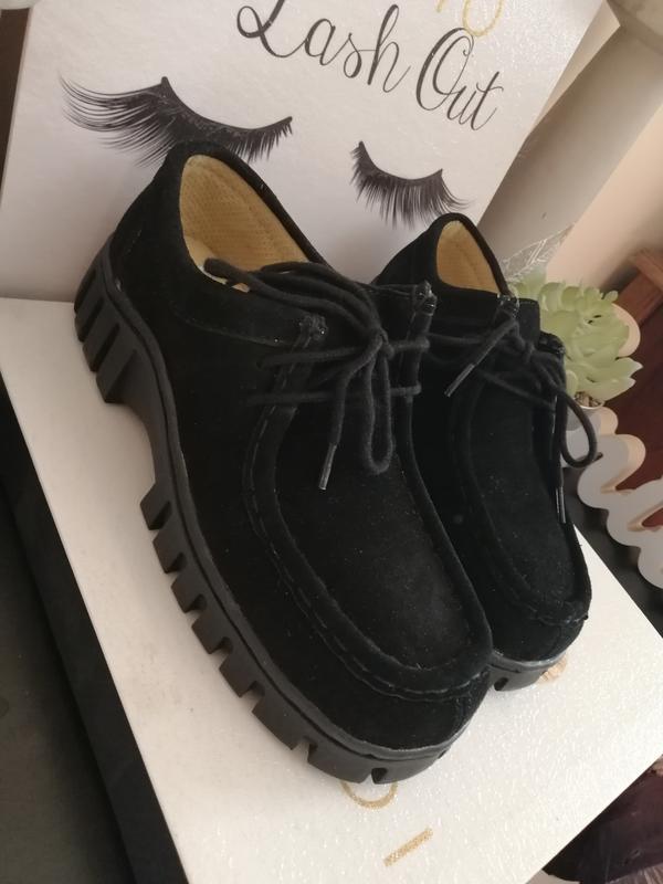 Стильные туфли naturalizer