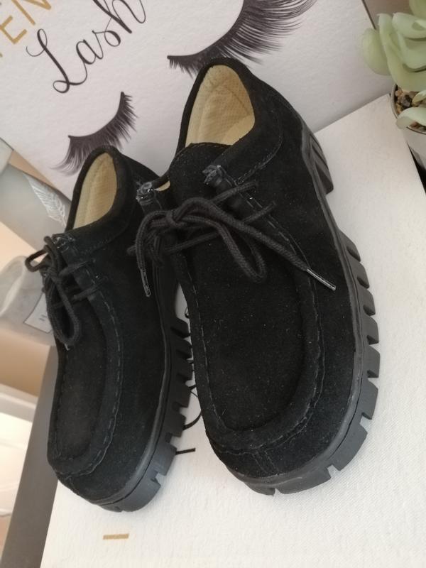 Стильные туфли naturalizer - Фото 2