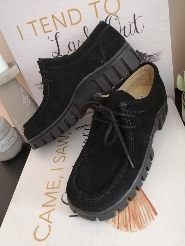 Стильные туфли naturalizer - Фото 5