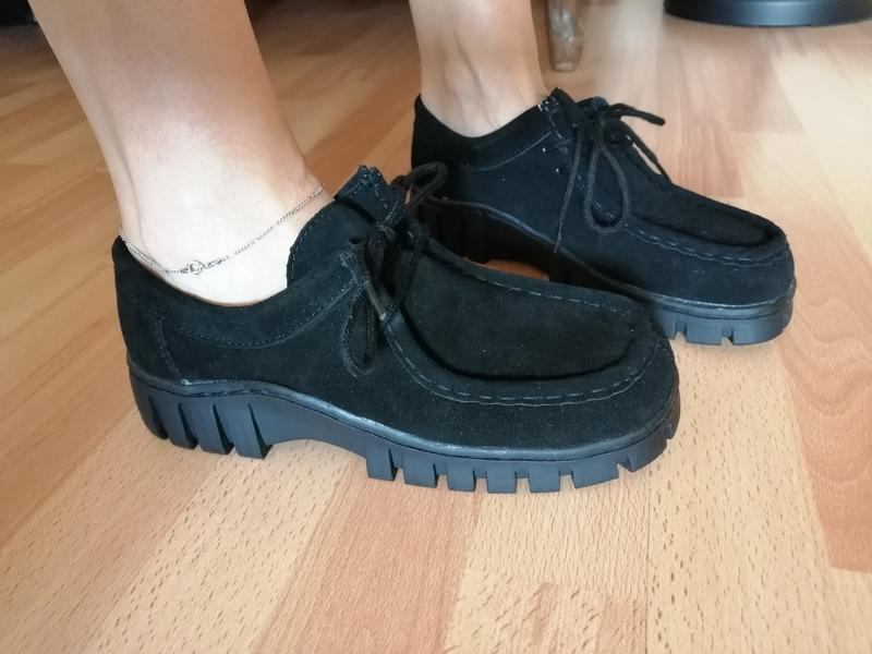 Стильные туфли naturalizer - Фото 9