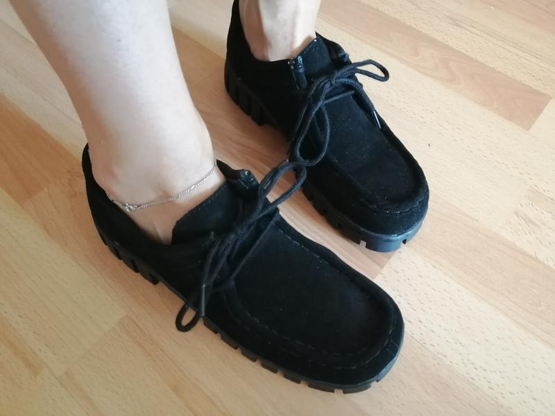 Стильные туфли naturalizer - Фото 10