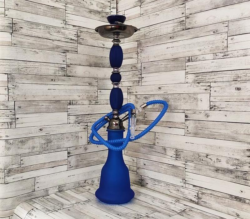 Кальян Namir Hookah blue оригинал высотой 57 см на 1 персону +...