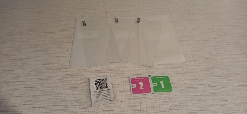 Стекло для Xiaomi Redmi Note 8/Note 8t/Note 8 pro