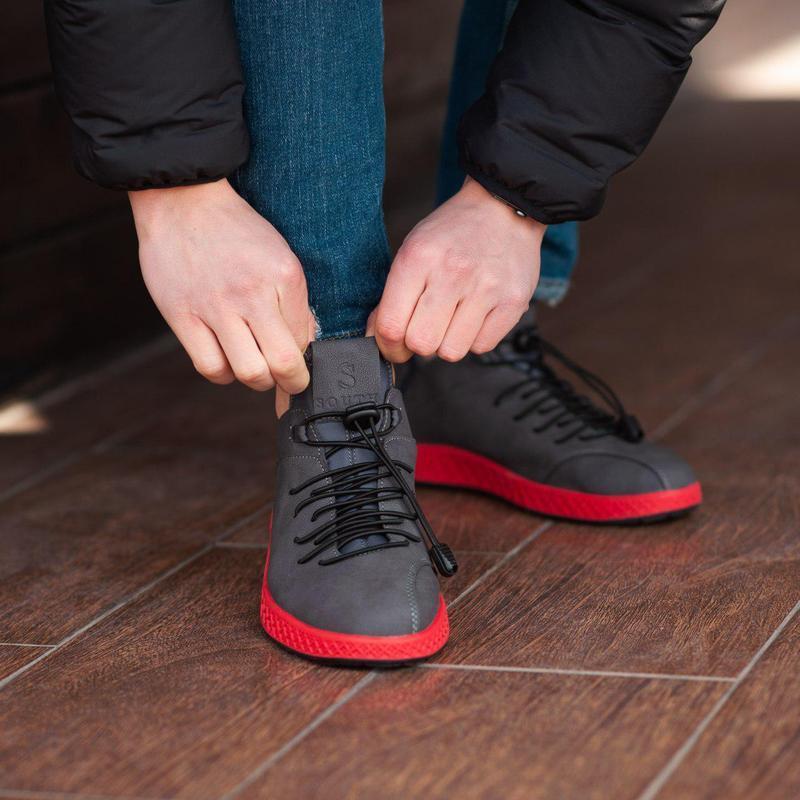 Отличные кроссовки ???? south aron gray ????