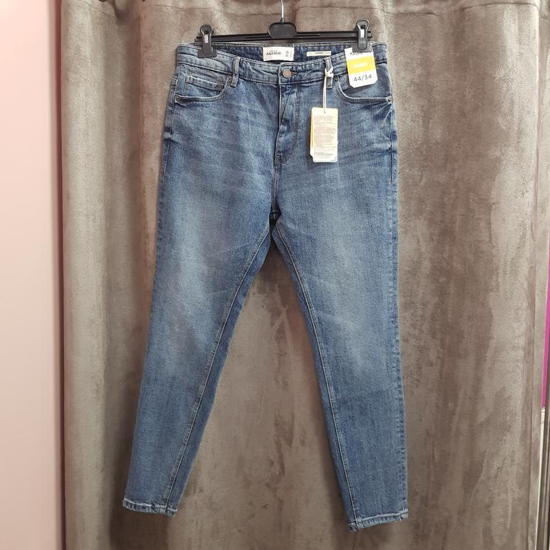 Мужские джинсы 34 - Фото 2
