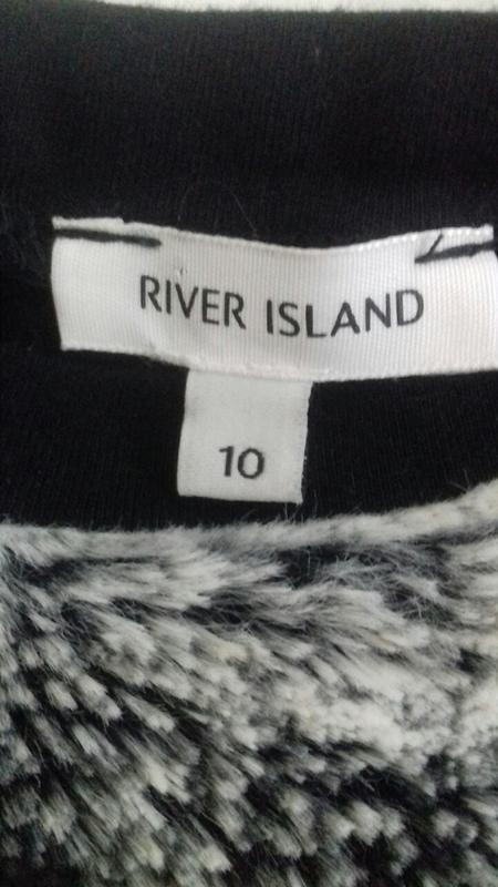 Футболка river island - Фото 2