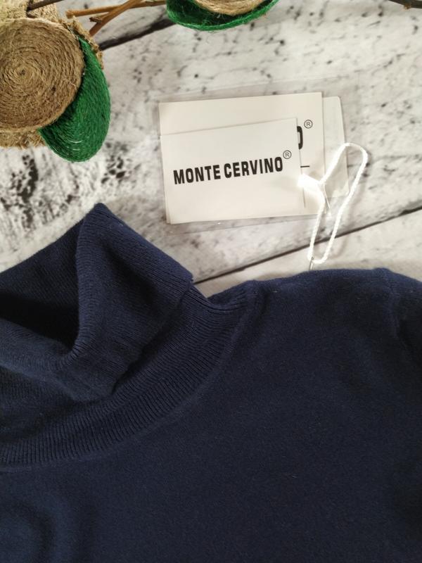 Гольф базовый джемпер под горло Monte Cervino - Фото 4