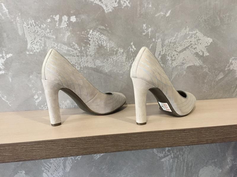 Жіночі туфлі 37 р rockport - Фото 2
