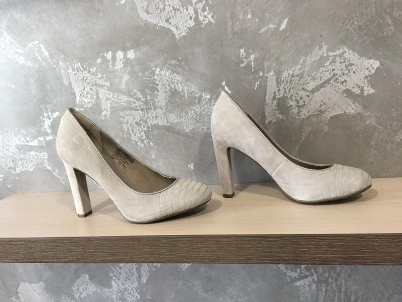 Жіночі туфлі 37 р rockport - Фото 3