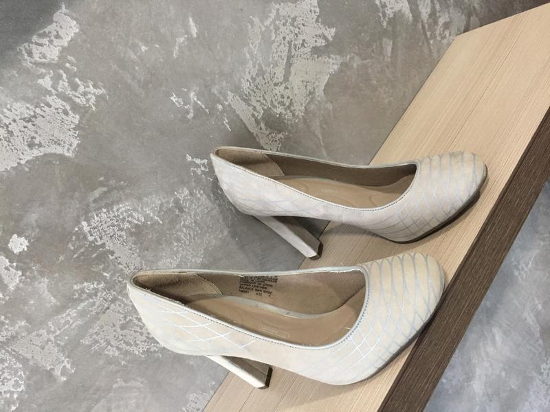 Жіночі туфлі 37 р rockport - Фото 4