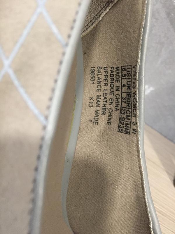 Жіночі туфлі 37 р rockport - Фото 5