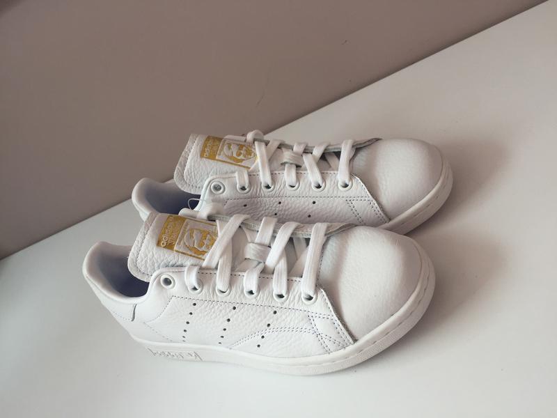 Жіночі красовки adidas stan smith original 36,38розмір