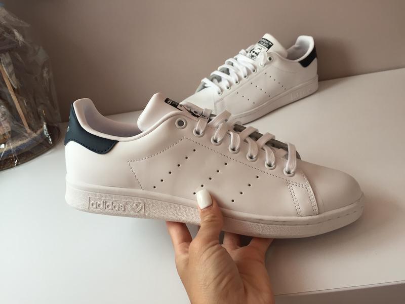 Чоловічі красовки adidas stan smith original 43/44,5 розмір