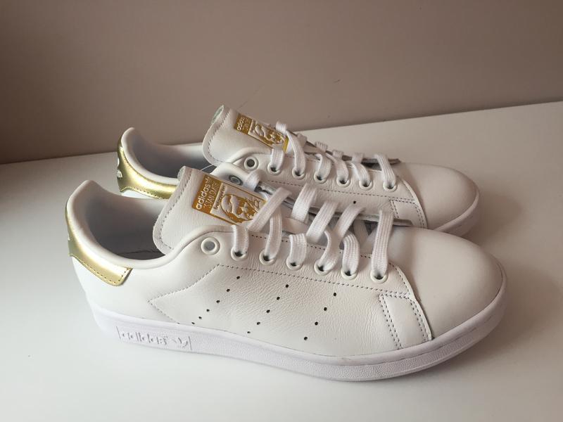 Жіночі красовки adidas stan smith original 40 розмір
