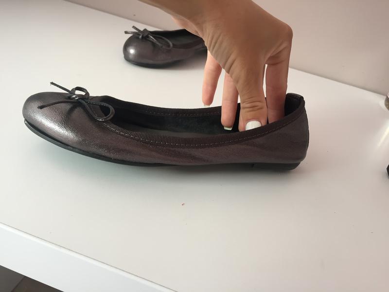 Дитячі туфлі andre original 35 розмір