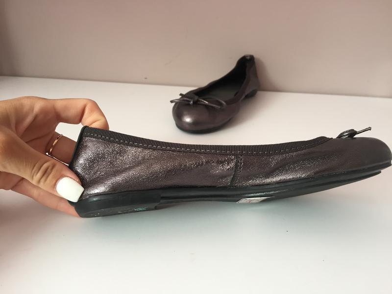 Дитячі туфлі andre original 35 розмір - Фото 6