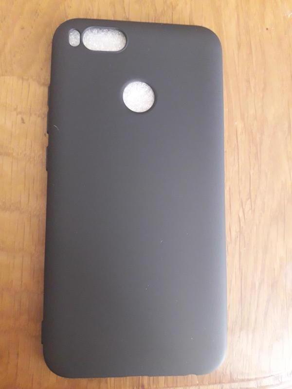 Чехол для Xiaomi mi A1