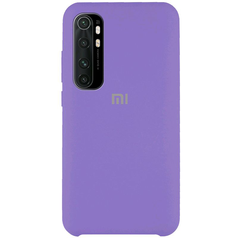 Чехол для Xiaomi Mi Note 10 Lite - Фото 3