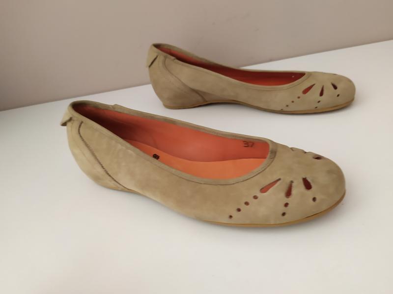 Жіночі туфлі - Фото 3