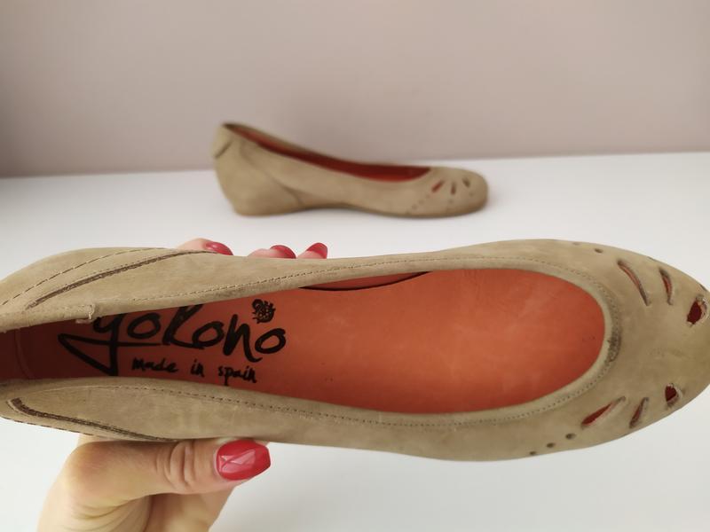Жіночі туфлі - Фото 4