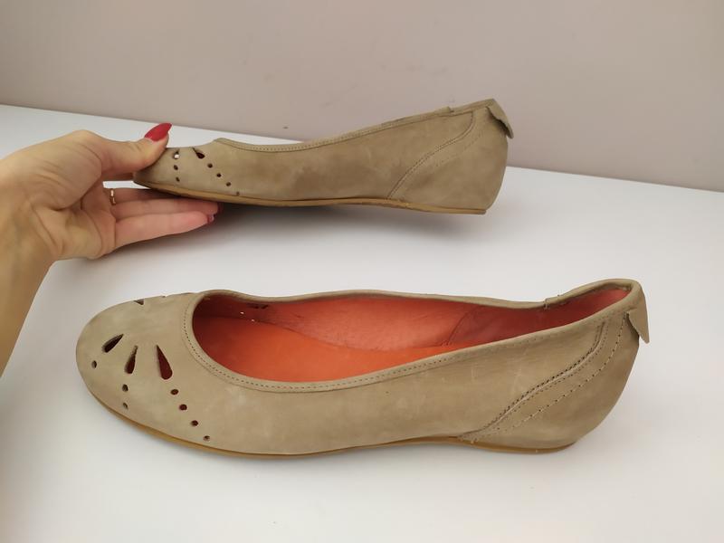 Жіночі туфлі - Фото 5