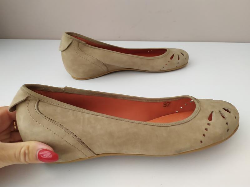 Жіночі туфлі - Фото 8