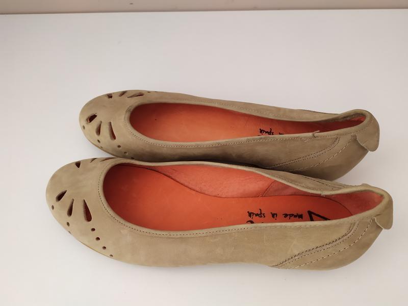 Жіночі туфлі - Фото 9