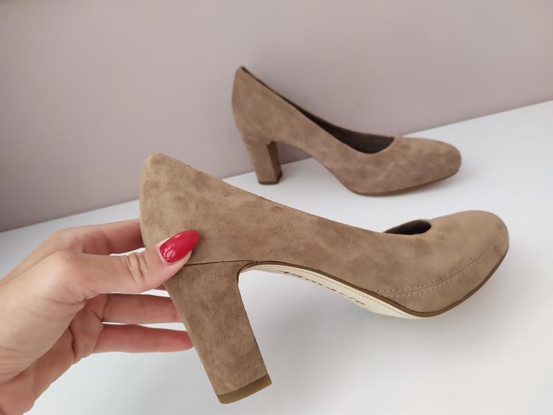 Жіночі туфлі tamaris 36 розмір