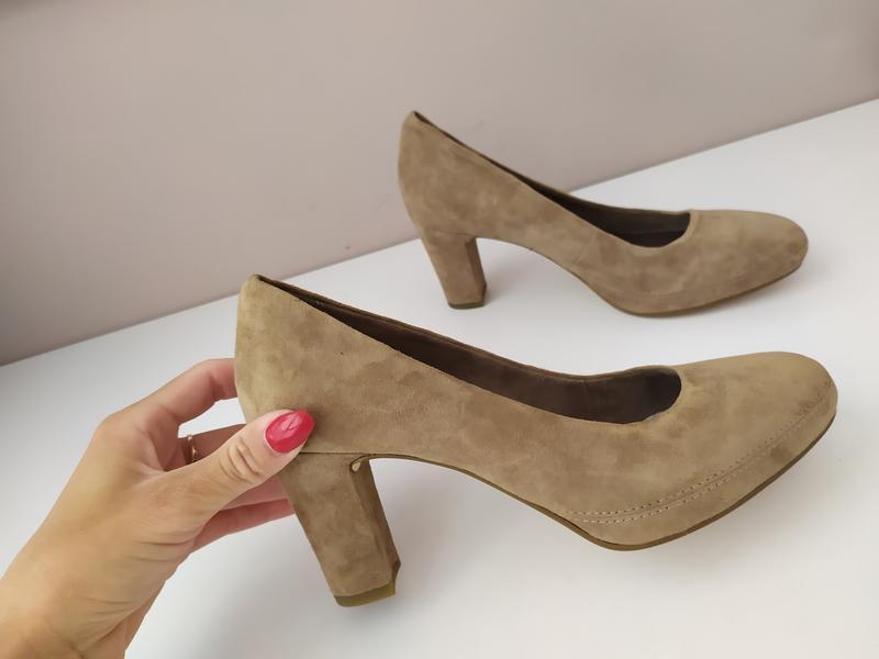 Жіночі туфлі tamaris 36 розмір - Фото 3
