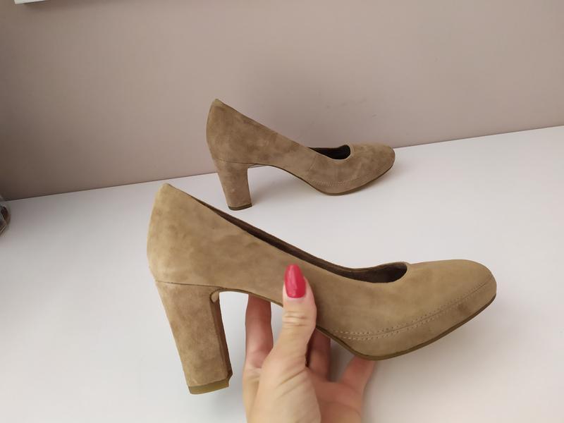 Жіночі туфлі tamaris 36 розмір - Фото 4