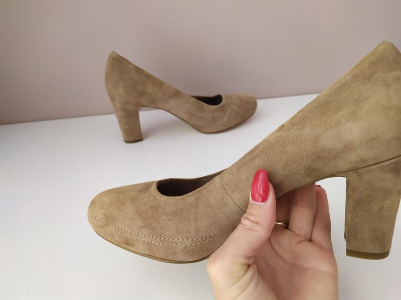 Жіночі туфлі tamaris 36 розмір - Фото 5
