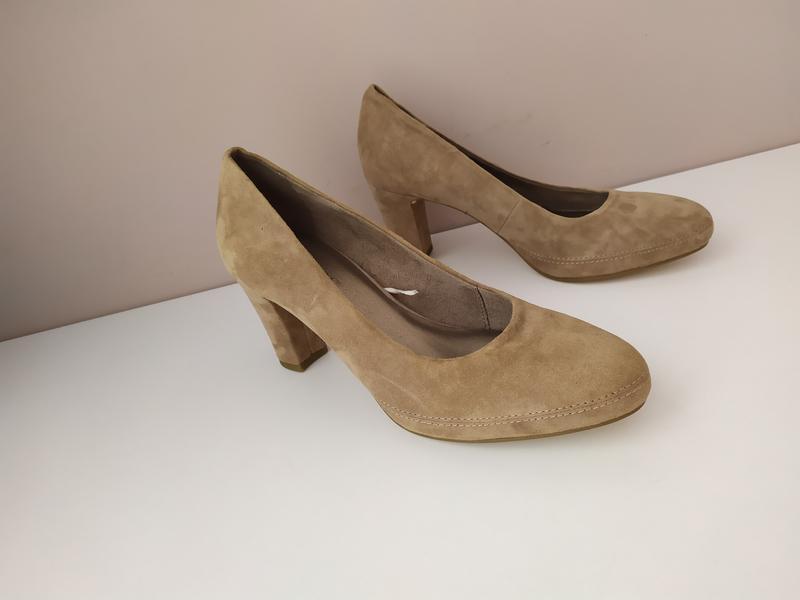 Жіночі туфлі tamaris 36 розмір - Фото 7
