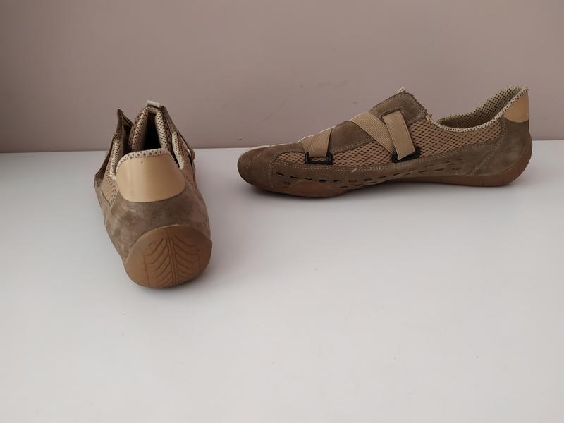 Жіночі туфлі rieker 41 розмір - Фото 2