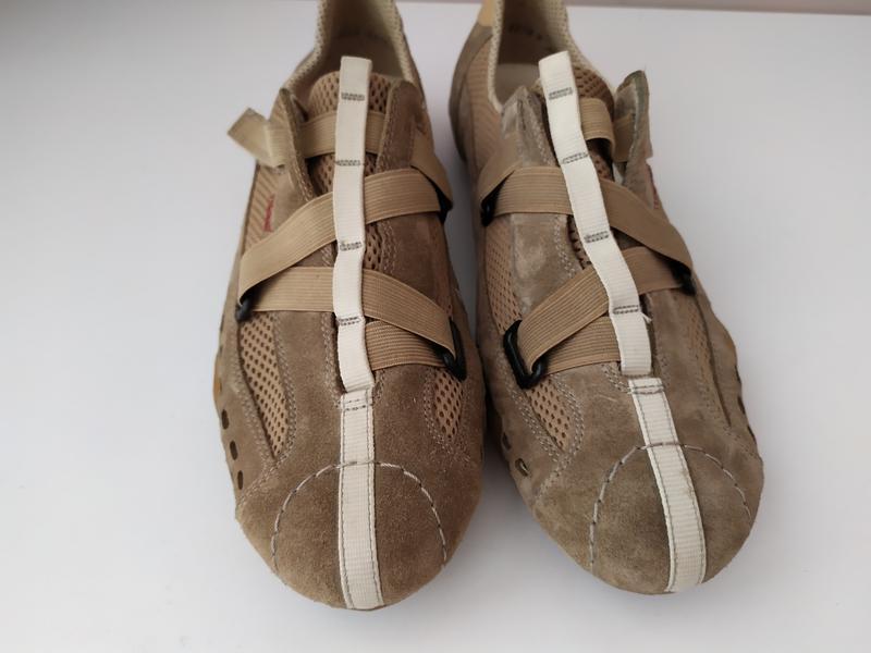 Жіночі туфлі rieker 41 розмір - Фото 7