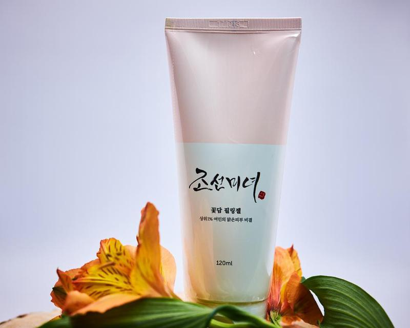 Пилинг-скатка Beauty of Joseon Apricot Peeling Gel 120 мл