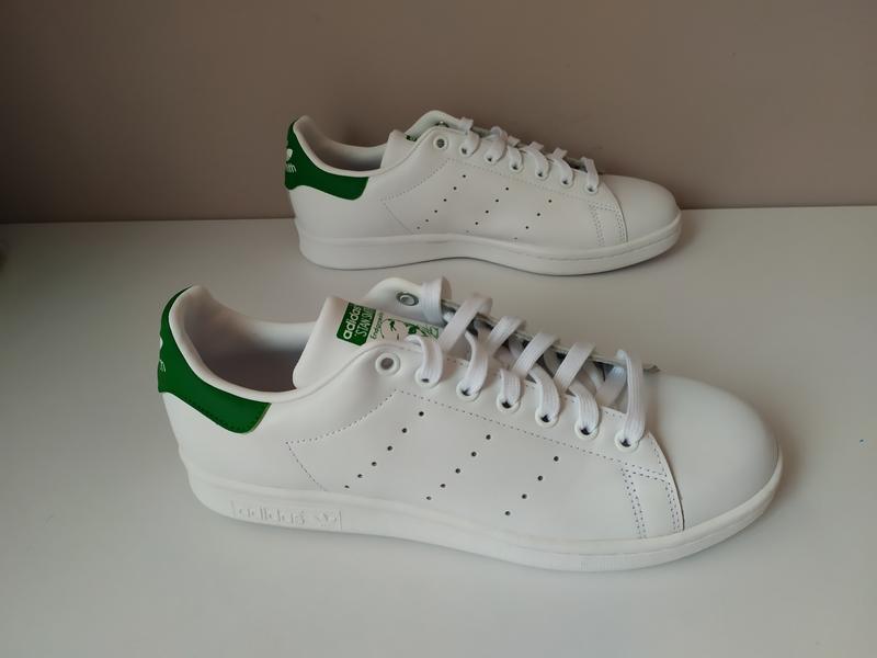 Чоловічі красовки adidas stan smith original 42,43,44,5  розмір - Фото 2