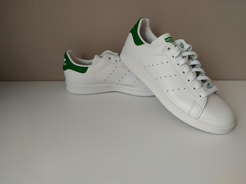 Чоловічі красовки adidas stan smith original 42,43,44,5  розмір - Фото 3