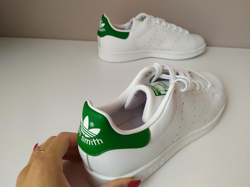 Чоловічі красовки adidas stan smith original 42,43,44,5  розмір - Фото 4