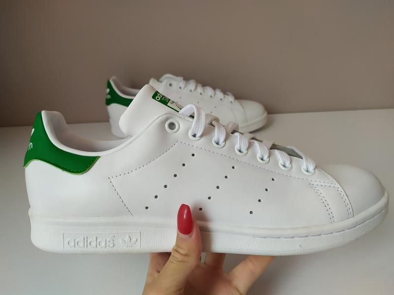 Чоловічі красовки adidas stan smith original 42,43,44,5  розмір - Фото 5