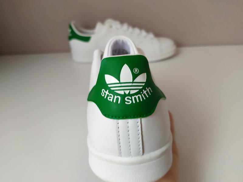 Чоловічі красовки adidas stan smith original 42,43,44,5  розмір - Фото 9