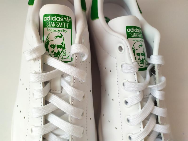 Чоловічі красовки adidas stan smith original 42,43,44,5  розмір - Фото 10