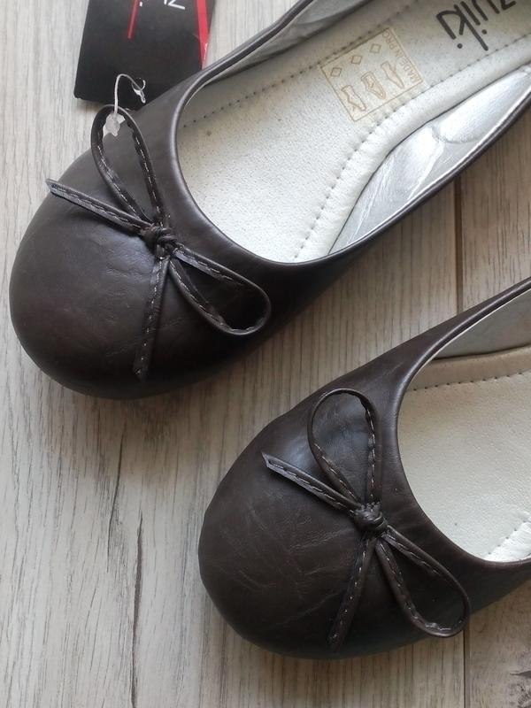 Балетки туфли - Фото 6