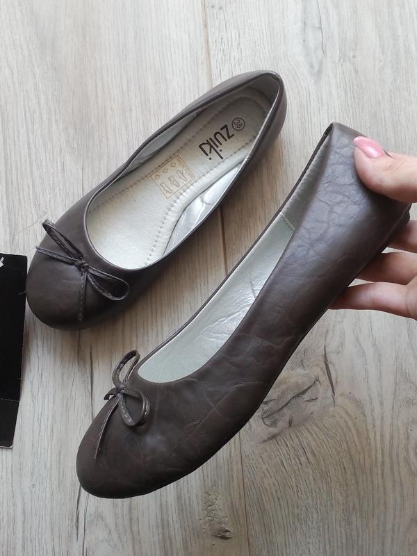 Балетки туфли - Фото 7