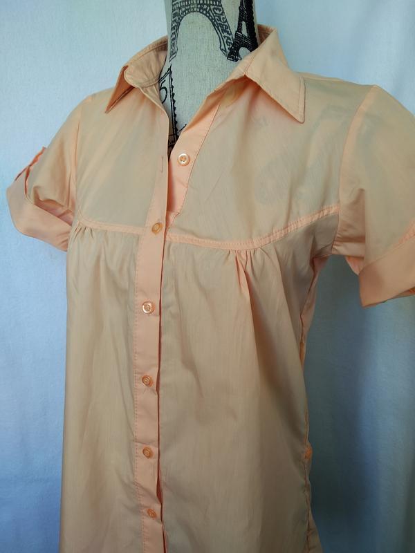 Женская рубашка/блуза/туника