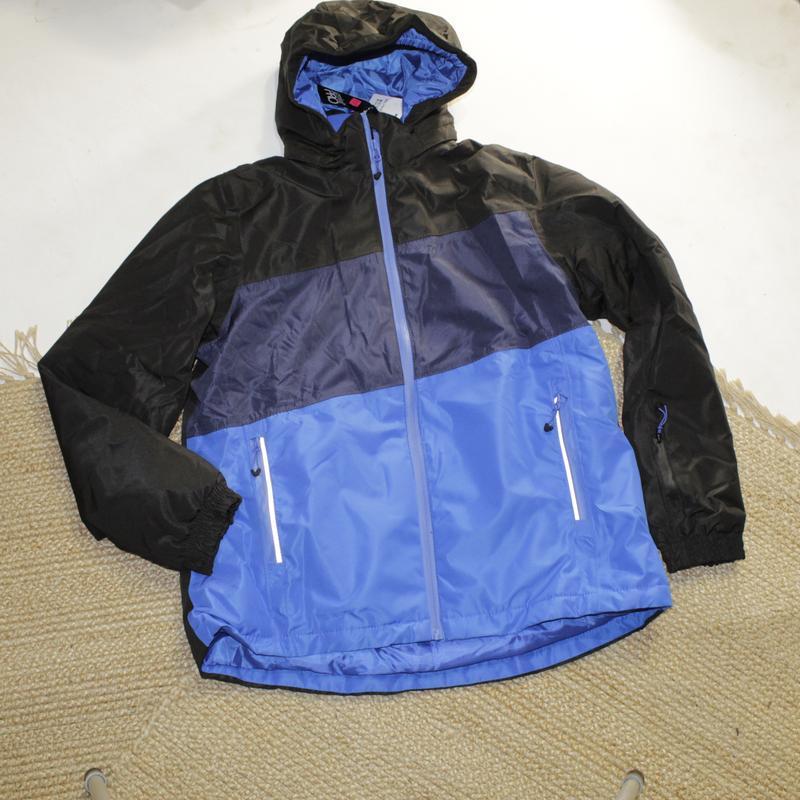 Термо куртка crivit pro рост 158-164