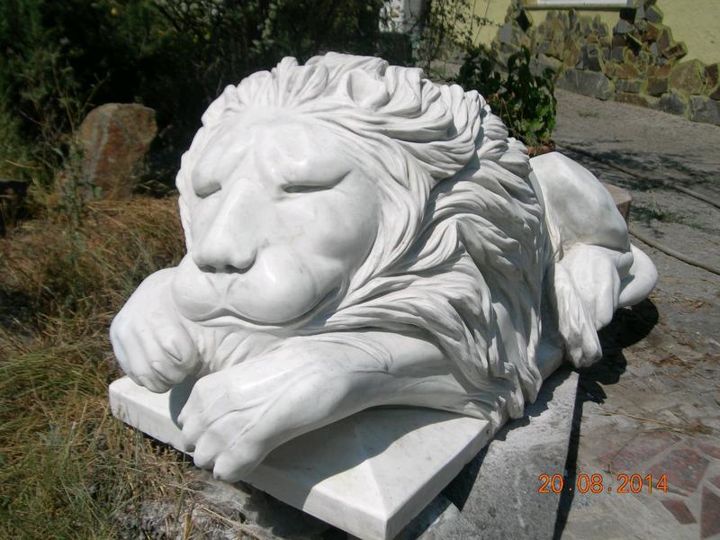Скульптура под заказ - Фото 2