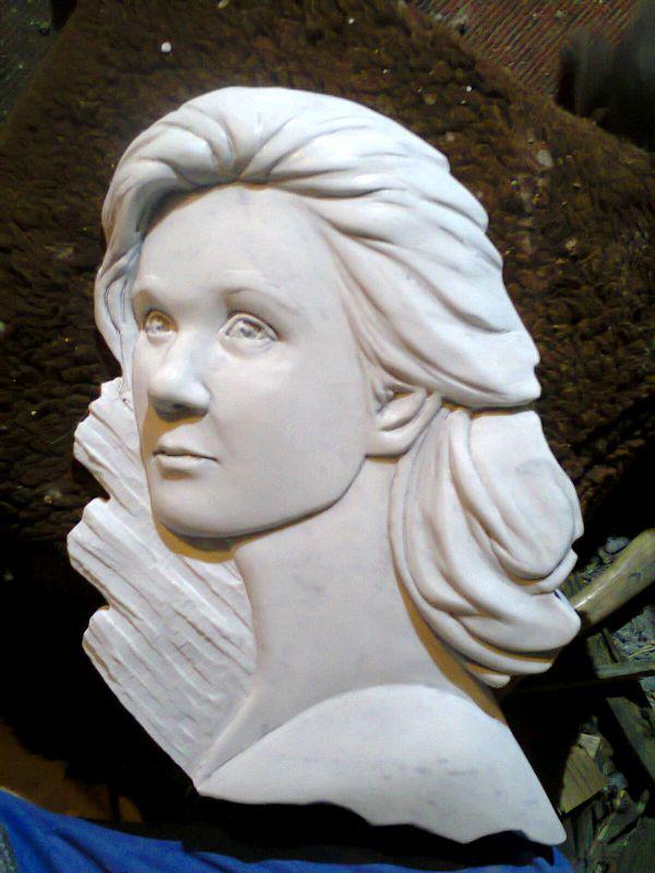 Скульптура под заказ - Фото 3